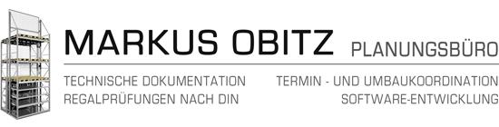 Planungsbüro Technische Dokumentation Markus Obitz
